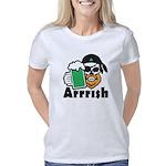 Arrrish Women's Classic T-Shirt