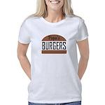 Custom Burgers Women's Classic T-Shirt