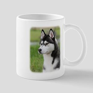Siberian Husky 9Y570D-006 Mug