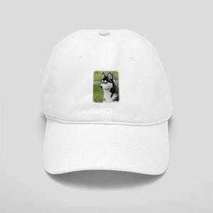 Siberian Husky 9Y570D-006 Cap