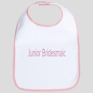 Junior Bridesmaid Gifts/Weddi Bib