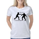 sabreblade2 Women's Classic T-Shirt