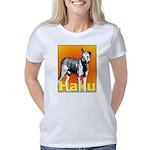 haku Women's Classic T-Shirt