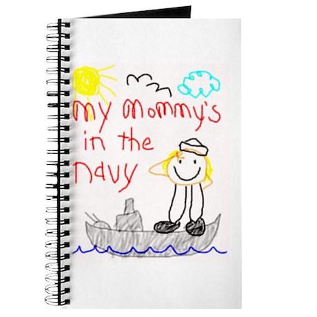 Navy Mommy Journal