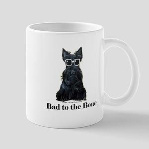 Scottie Bad to the Bone Mug
