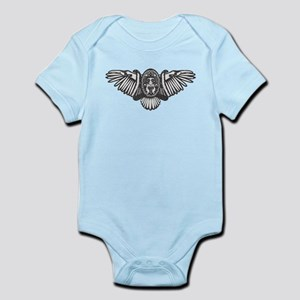 THE RETURN Infant Bodysuit