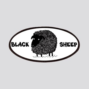 Black Sheep Patches