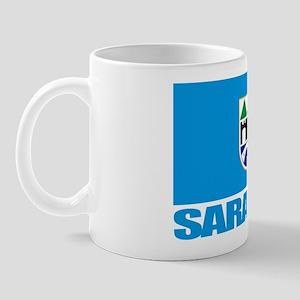 """""""Sarajevo"""" Mug"""