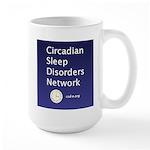 CSD-N Large Mug