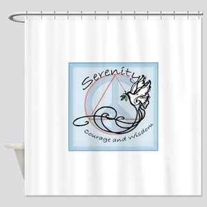 Prayer Gifts Shower Curtain