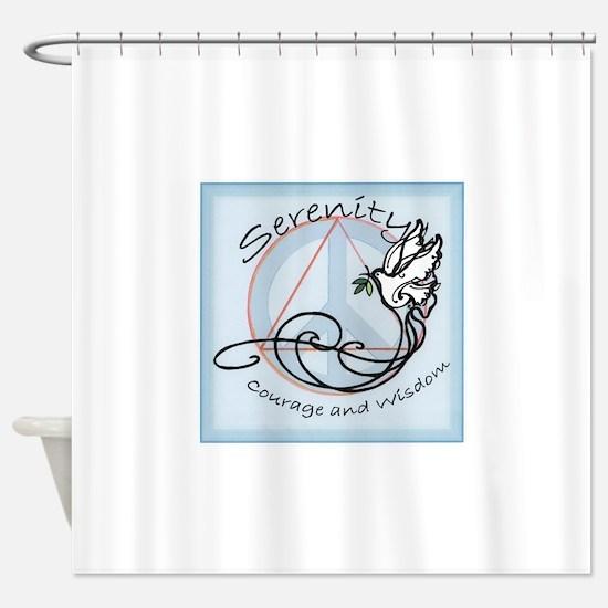 Prayer Gifts Shower Curtain