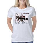 Rat Rods Rule Women's Classic T-Shirt