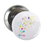 Sparkle MilkMommy Button