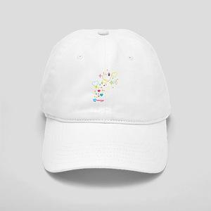Sparkle MilkMommy Cap