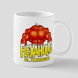 FLEXAHOLIC - Mug