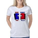 God Bless the USA Women's Classic T-Shirt