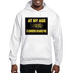 FLOWERS Sweatshirt