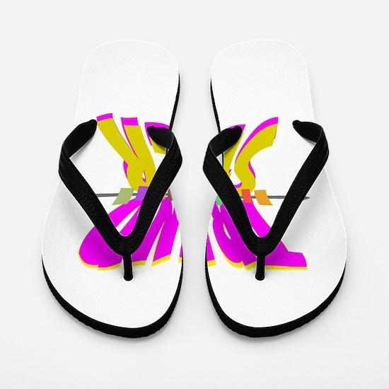 trend setter Flip Flops