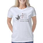 aoc3l Women's Classic T-Shirt