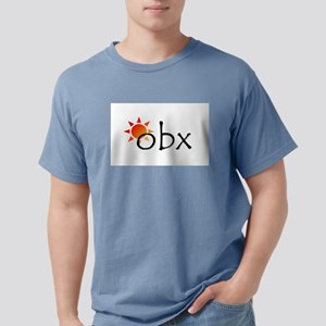 Outer Banks Mens Comfort Colors Shirt