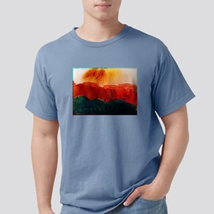 Mesas Mens Comfort Colors Shirt