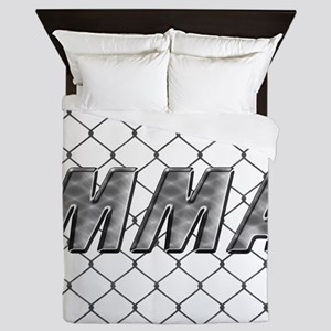 MMA Queen Duvet