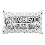 Mixed Martial Arts Pillow Case