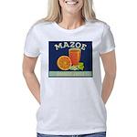 mazoe colour Women's Classic T-Shirt