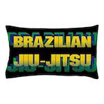 Jiu Jitsu Pillow Case