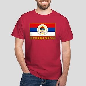 """""""Republika Srpska Dark T-Shirt"""