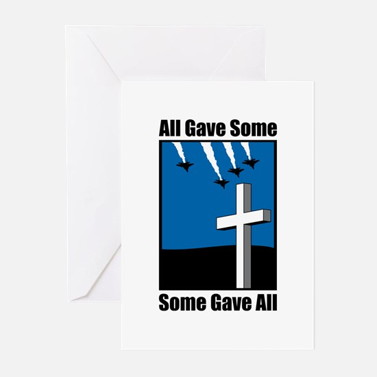 Some Gave All Greeting Cards (Pk of 10)