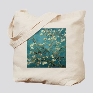 Van Gogh Almond Branches In Bloom Tote Bag