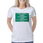 3-baboons Women's Classic T-Shirt