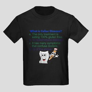 Celiac Disease Quiz T-Shirt