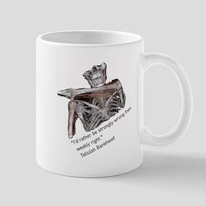 Otzi-shirt Mugs
