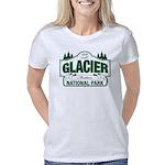 Glacier National Park Women's Classic T-Shirt