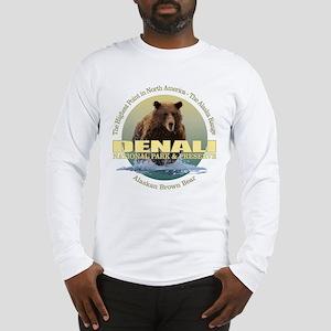 Denali (Bear) WT Long Sleeve T-Shirt