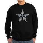 Shooting Star Sweatshirt (dark)