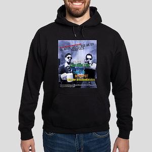 Men's Clothing Hoodie (dark)