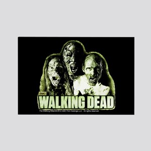 The Walking Dead Zombies Magnet