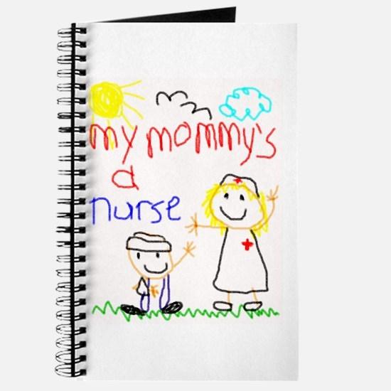 Mommy's a Nurse Journal