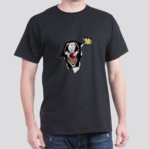 Psycho Clown Dark T-Shirt