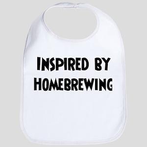 Inspired by Homebrewing Bib