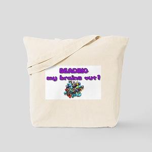 Jewelry Making Tote Bag