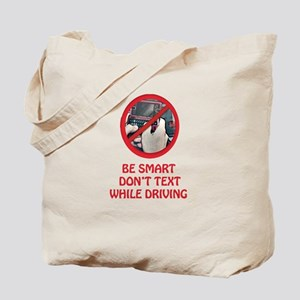 Don't Text While Driving Tote Bag