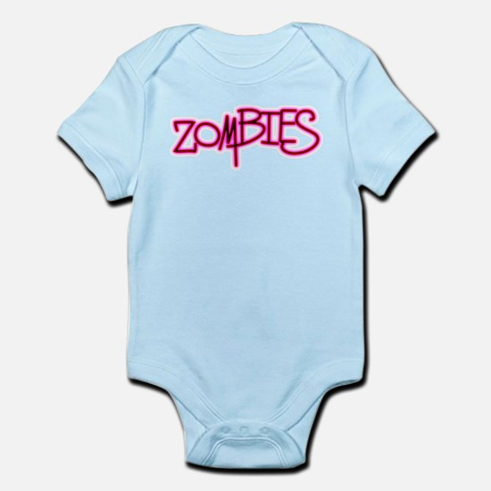 The Last of the..Zombies!.. p Infant Bodysuit