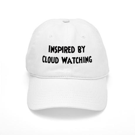 Cloud Watching Lover Cap
