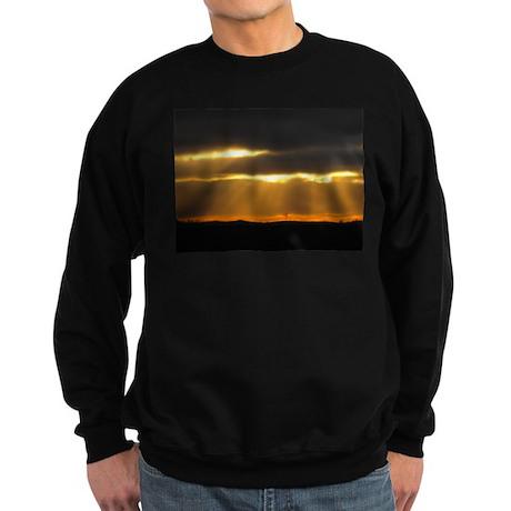 Amarillo Sunset Sweatshirt (dark)