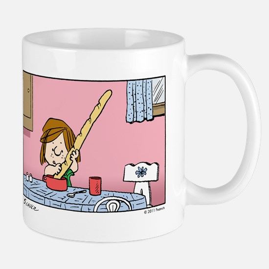 Pain au Chocolat Mug
