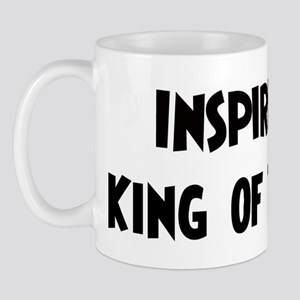 Inspired by King of the Hill Mug